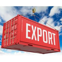 Export Container