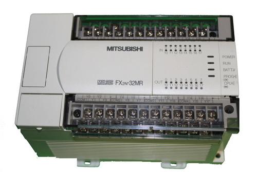 MITSUBISHI FX2N-32MR-ES