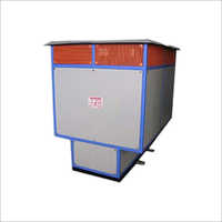 Electrical Dry Type Transformer