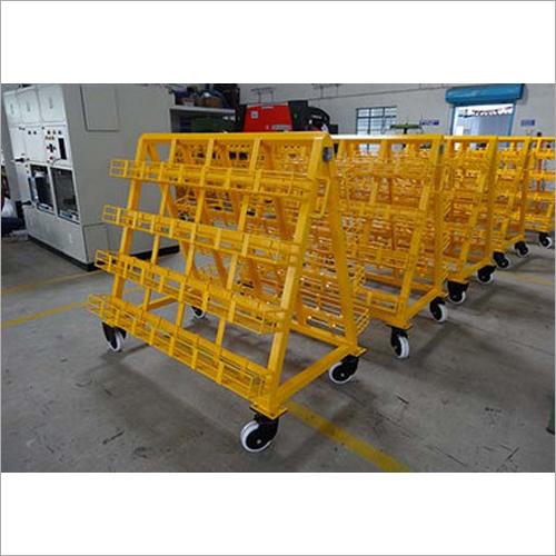 Industrial Material Handling Trolley
