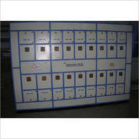 Electrical Metering Panel Box