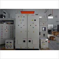 Industrial Variable Speed Panel