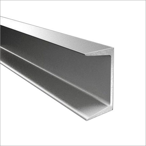 Hot Rolled Steel Section