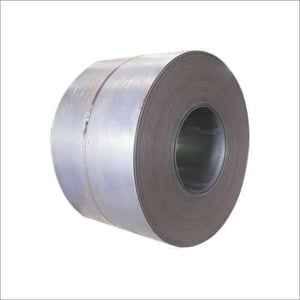 Hot Rolled Metal Coil