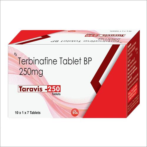 Terbinafine Tablets BP