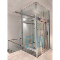 Hydraulic Home Lift