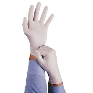 Surgical Hand Gloves