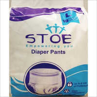 Pull-up Large Adult Diaper Pant