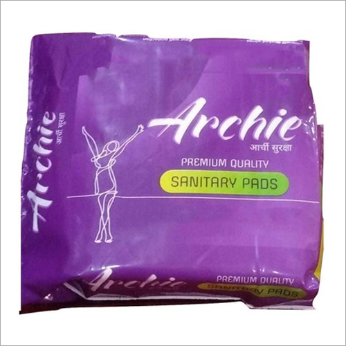 Archie Fluffy Sanitary Pad