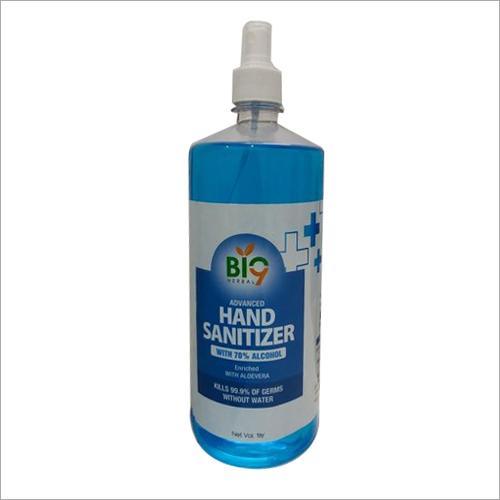 1 Ltr BI9 Herbal Hand Sanitizer