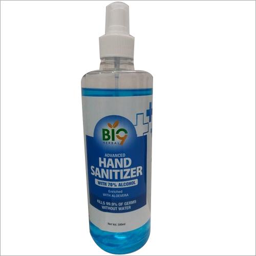 500ml BI9 Herbal Hand Sanitizer
