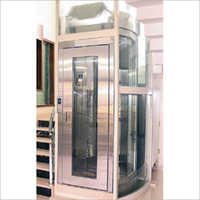 Manual Swing Door With SS Frame