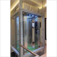 Clear Vision Glass Cabin