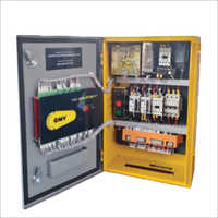 Control System And Accessories