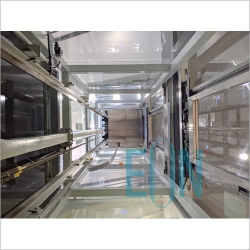 Industrial Elevator Installation Service