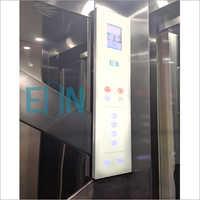 Touchless Automatic Lift
