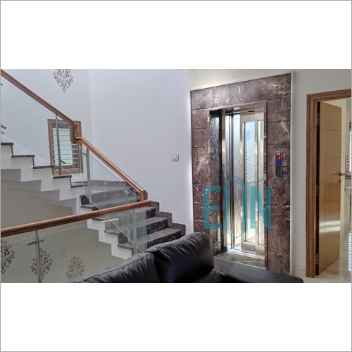 Traction Home Lift