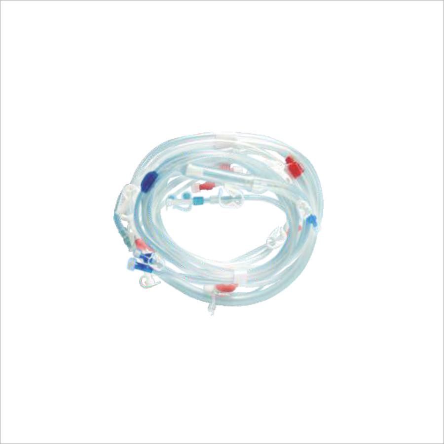 Hemodialysis Blood Tubing Set