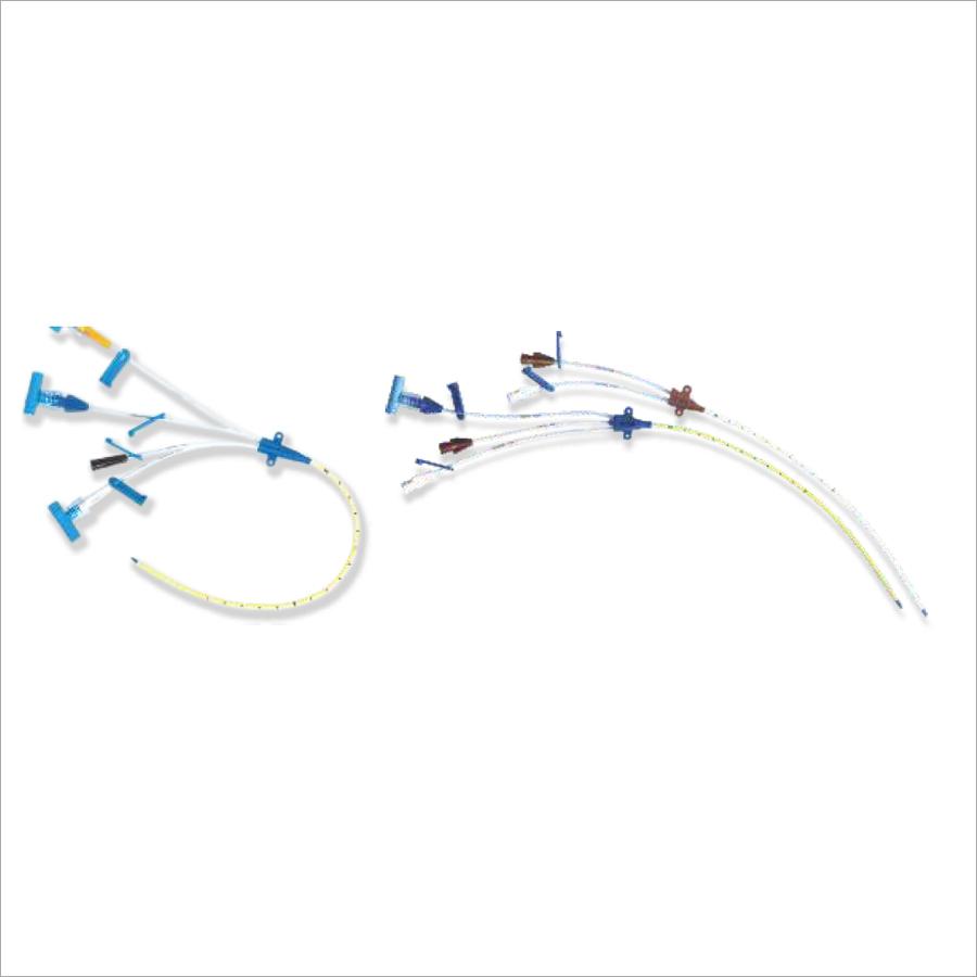 CVC Catheter & Kit