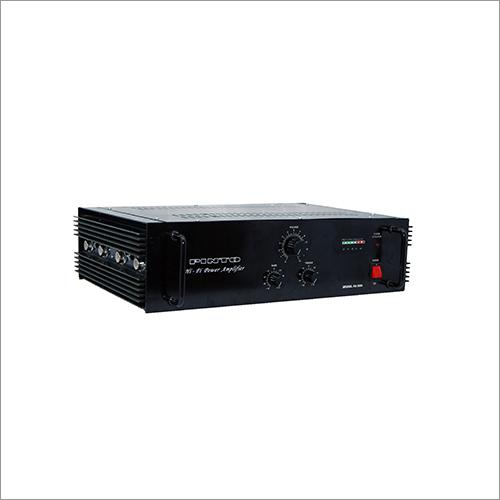 Pinto BA 300 Amplifier
