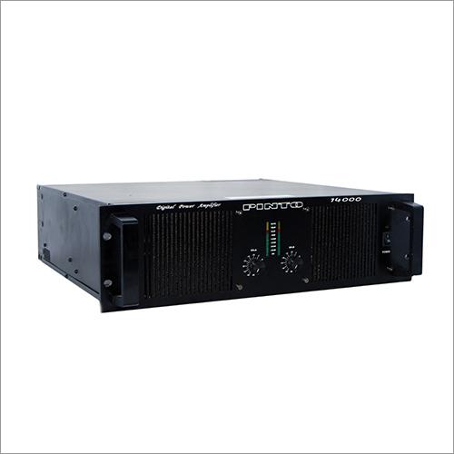 Pinto 14000 Amplifier