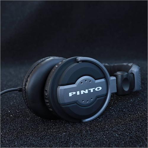 Pinto DJ3500P Headphones