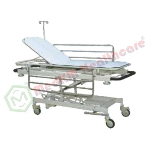Emergency And Recovery Trolley (Hydraulic)