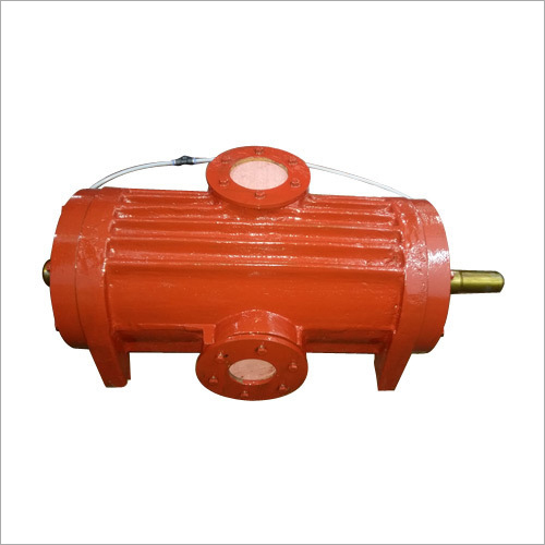 Sewer Double Stage Vacuum Pump