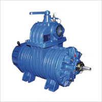 15 HP Vacuum Pump