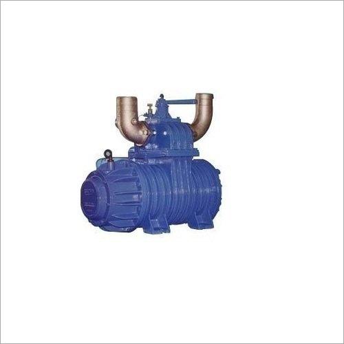 Safety Tank Sewer Vacuum Pump