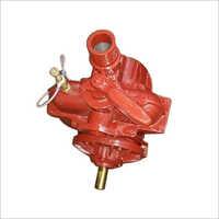 5 HP Vacuum Pump