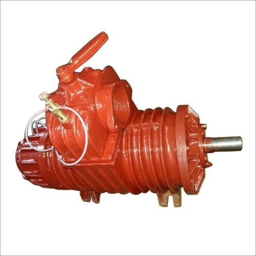 35 HP Vacuum Pump