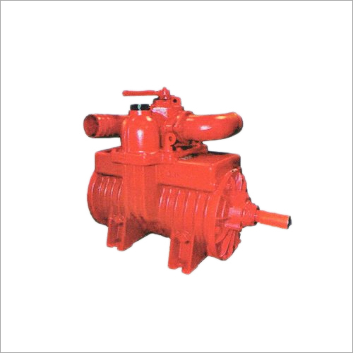 Super Tech Sewage Vacuum Pump