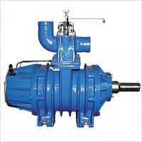 Jurop Suction Pump