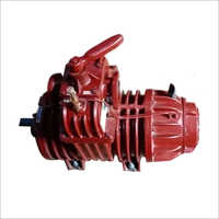 Industrial Suction Pump