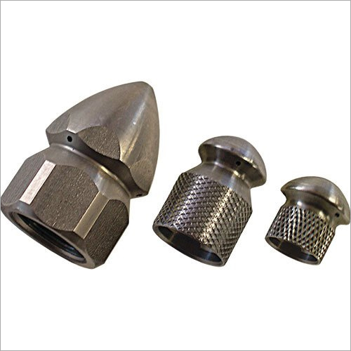Sewage Cleaning Nozzle
