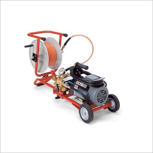 Litejet Sewer Jetting Machine