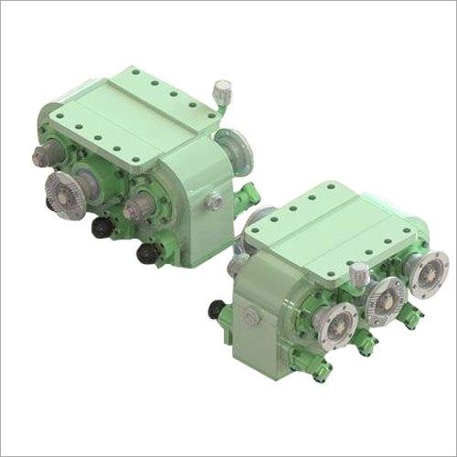 SuperTech Transfer PTO Gear Box
