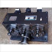 PZB Drive Line Power Take Off Gear Box