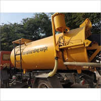 High Pressure Sewer Water Jetting Cleaning Machine