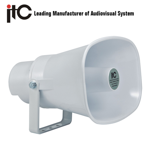 Itc Speaker