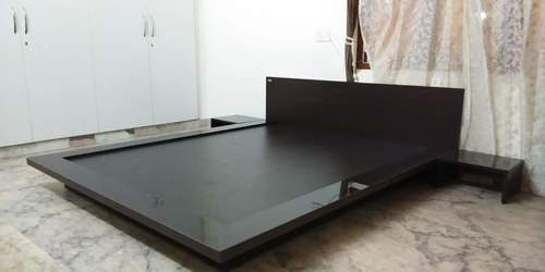 King Size Action Tesa Low Cot