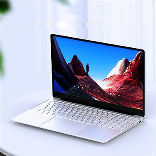 15.6 Inch Laptops Intel Celeron 10Th J4125 Notebook Computer Dual Hard Disk Blaklit Keyboard Laptop