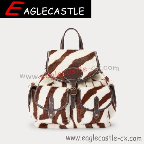Fashion Trend Lady Backpacks