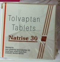 Natrise 30mg Tablet(TOLVAPTAN 30MG)