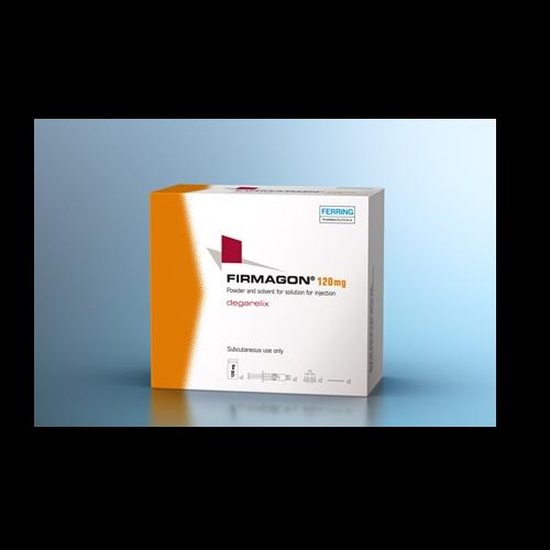 Degarelix Injection, Firmagon