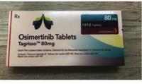 Osimertinib Tablets(TAGRISSO 80MG)