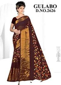 Ladies sarees