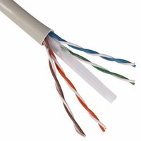 CAT SIX INDOOR CABLE