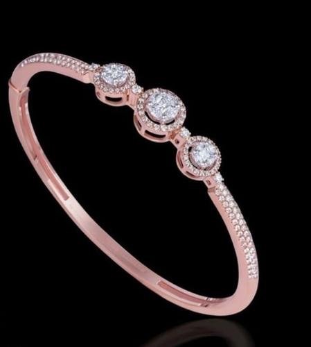 Gold diamond ring💍